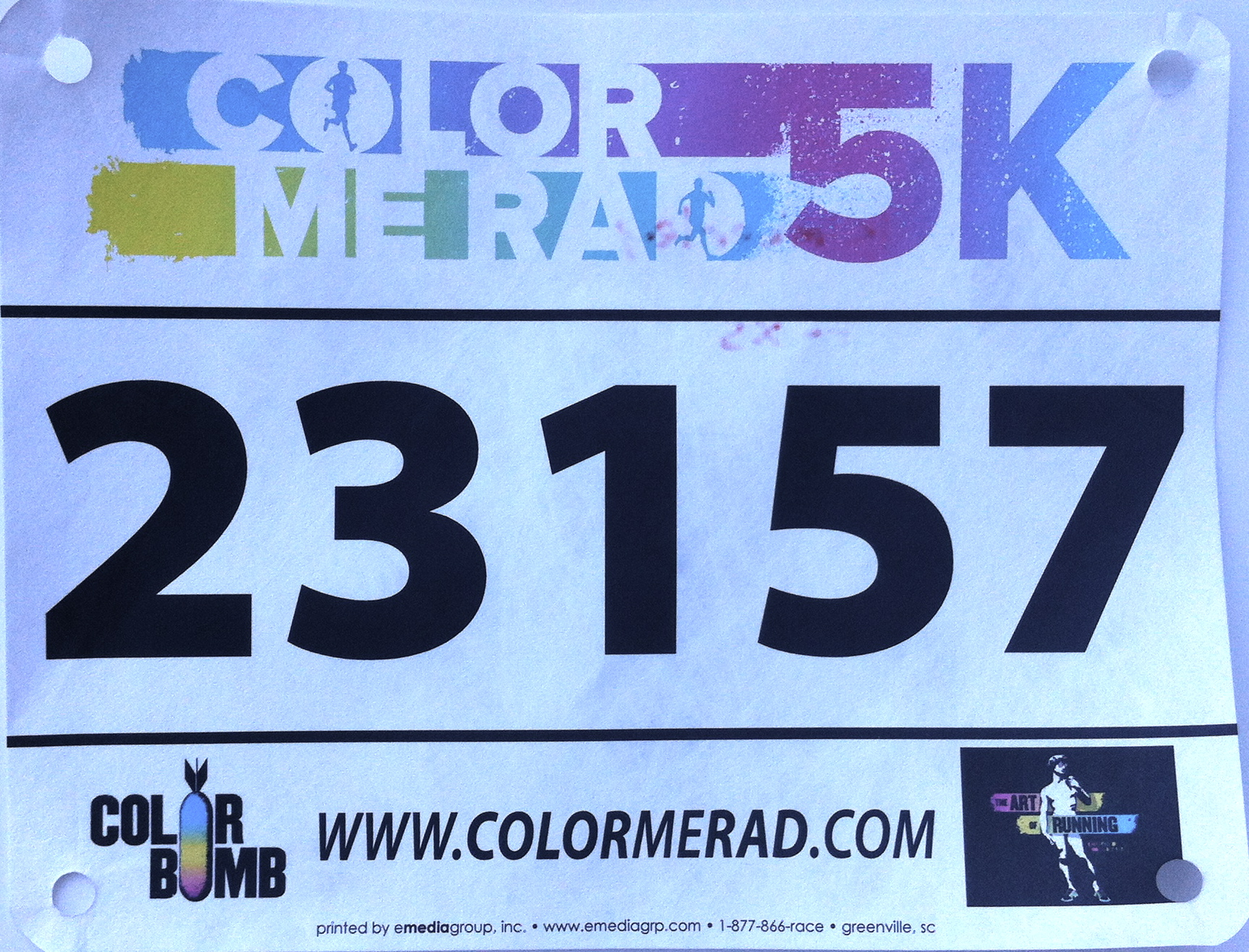 Co color by number girls - I