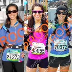 1st Half 2011, 2nd Half 2012, Full 2013= 52 Club :)