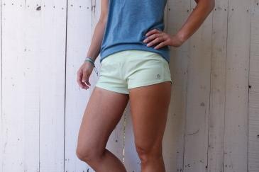 Sassy Short Shorts